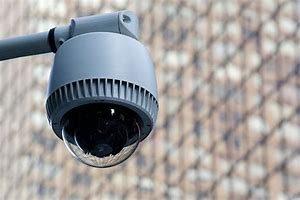 دوربین مداربسته گردان چیست
