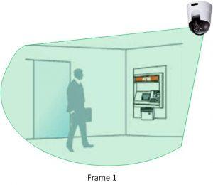 دوربین مداربسته حساس به حرکت با قیمت ارزان