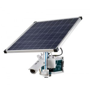 مزایای دوربین خورشیدی