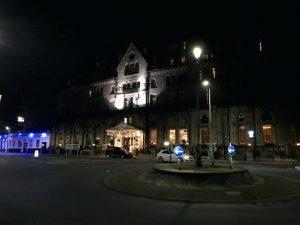 پخش دوربین مداربسته دید در شب با بهترین کیفیت