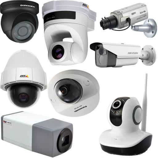 فروش انواع دوربین مداربسته 2 مگاپیکسل