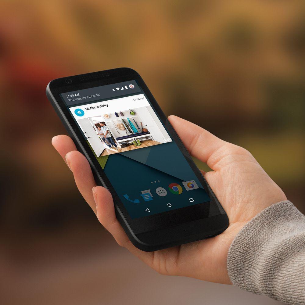 آموزش انتقال و کنترل تصویر دوربین مداربسته روی موبایل