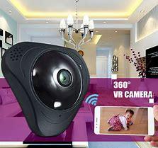 انواع مدل های دوربین مداربسته Fisheye