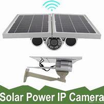 دوربین مداربسته خورشیدی بیسیم