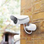 دوربین مداربسته وای فای فضای خارجی خرید و راهنمای