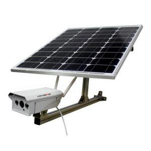 فروش دوربین مداربسته خورشیدی بیسیم