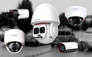 انواع سیستم های نظارتی و امنیتی