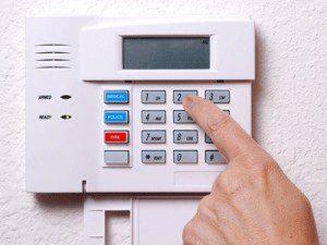 انواع سیستم های نظارتی و امنیتی ساختمان