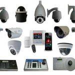 شرکت فروش انواع سیستم های نظارتی و امنیتی ساختمان در تهران