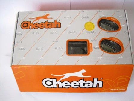 فروشنده انواع دزدگیر ماشین چیتا