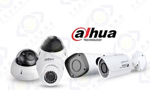 نمایندگی پخش دوربینهای مداربسته تحت شبکه هایک ویژن و داهوا