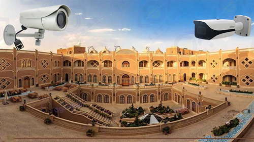 قیمت دوربین مداربسته رم خور در یزد