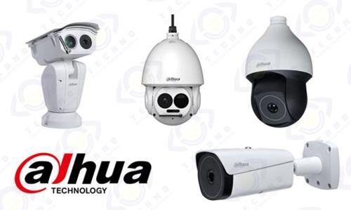 فروش دوربین مداربسته داهوا