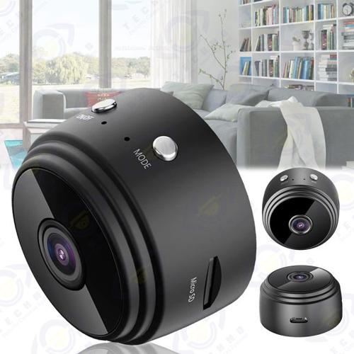 خرید دوربین مداربسته بسیار کوچک بانه