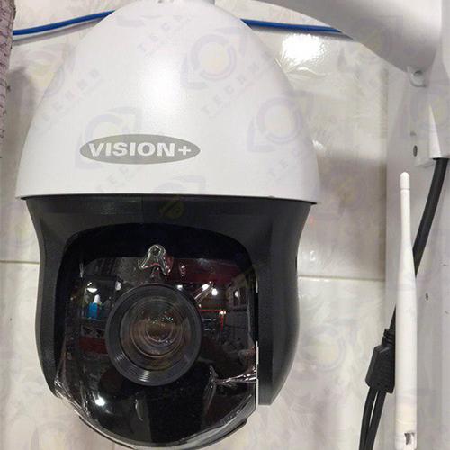 خرید دوربین مداربسته با قابلیت زوم گردان