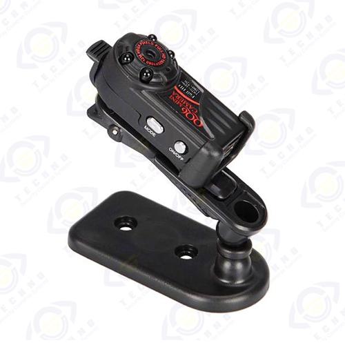 خرید دوربین مداربسته کوچک رم خور