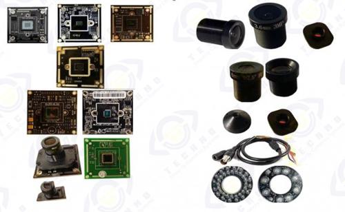 پخش عمده قطعات دوربین مدار بسته