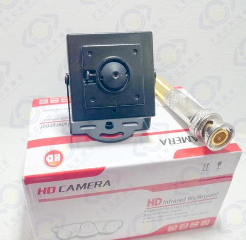 قیمت دوربین پین هول