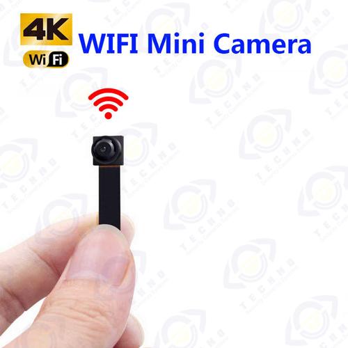 خرید کوچکترین دوربین مخفی بی سیم