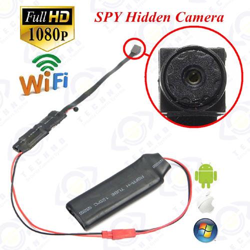 قیمت کوچکترین دوربین مخفی بی سیم