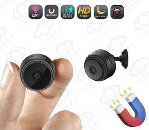 خرید دوربین شارژی کوچک