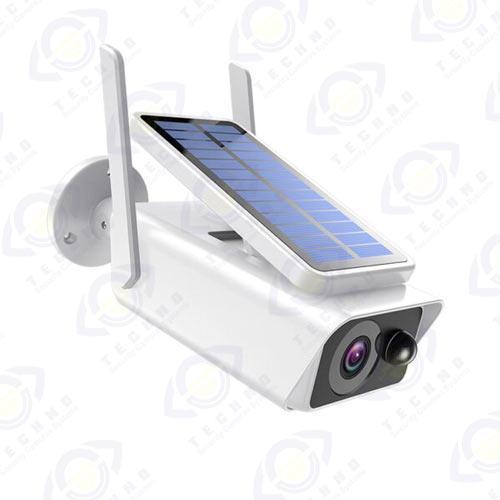 خرید دوربین مداربسته خورشیدی