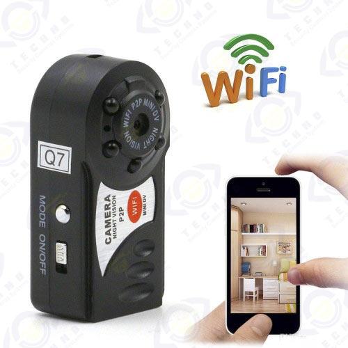 قیمت دوربین مداربسته کوچک بیسیم