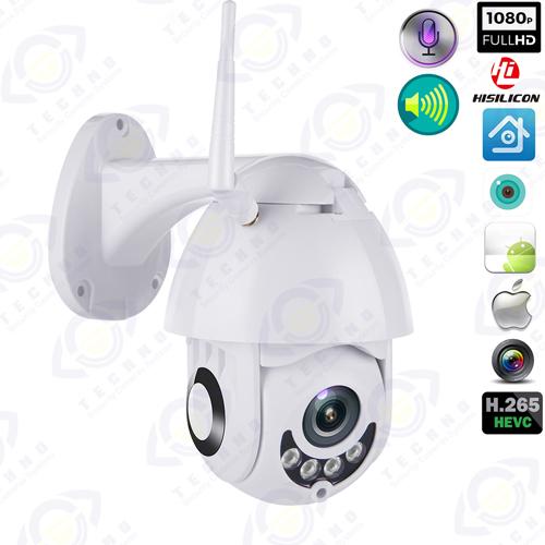 فروش انواع دوربین مدار بسته بیسیم